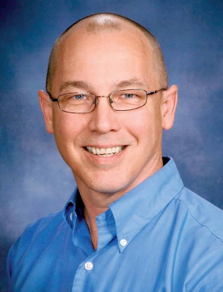 Rev. Mark Flynn - Lead Pastor 865.813.0901mflynn@fumcor.org