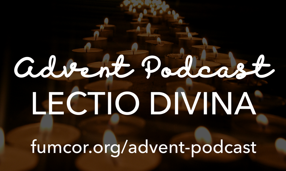 advent podcast