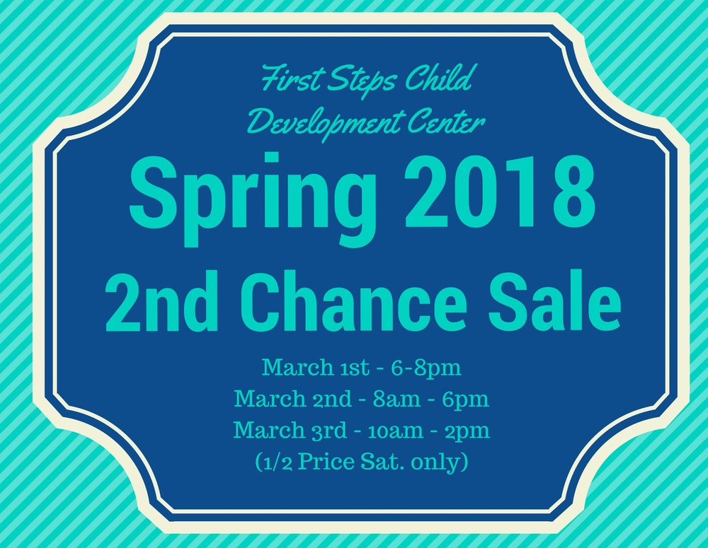 2nd Chance Sale.jpg