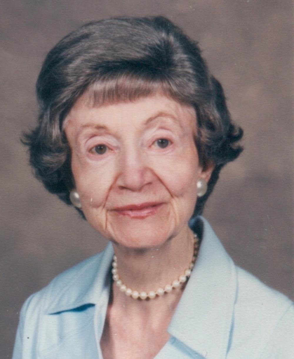 Jeanette Reynolds (1902-1991)