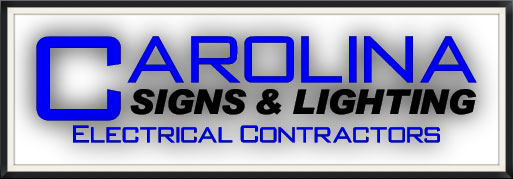 Carolina Signs & Lighting