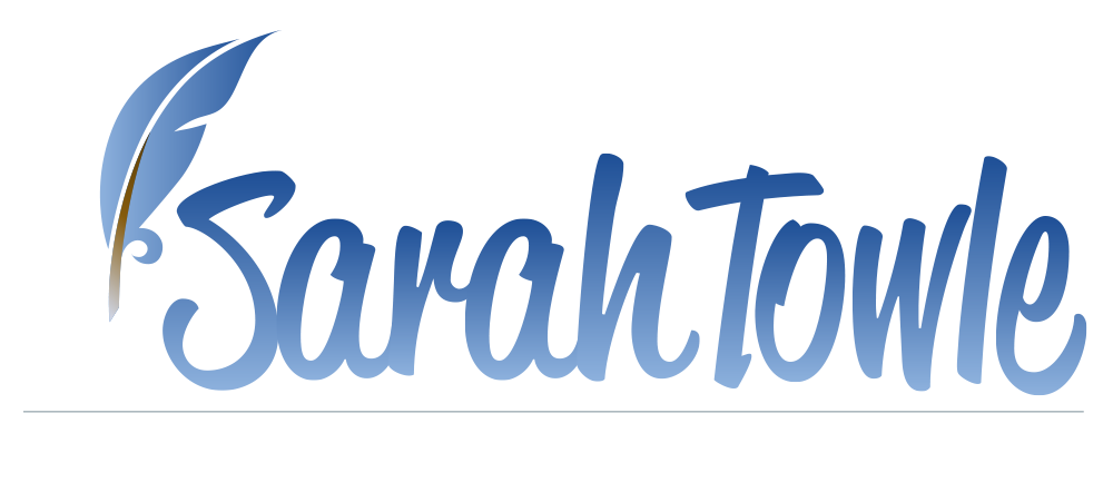 Sarah Towle - History Turned On