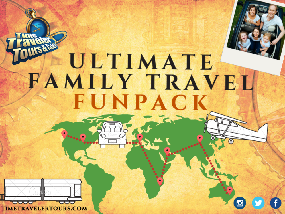 Family Travel FUNPack
