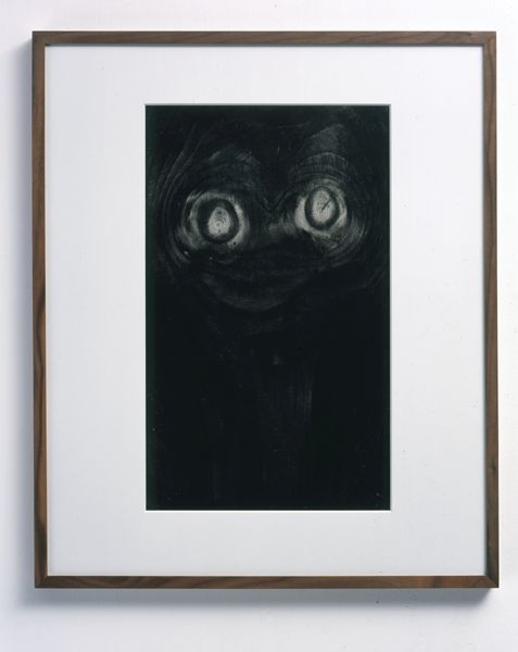 Cerith Wyn Evans Anthropomorphic Portrait by Sulwyn Evans III 2003 xvga.jpg