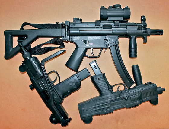 TV & Film Prop Guns — Replica Airguns Blog | Airsoft, Pellet