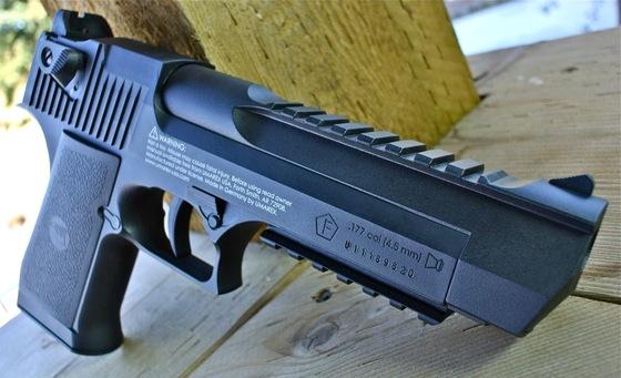 umarex desert eagle and cybergun jericho 941 co2 airgun silent rh replicaairguns com Desert Eagle Magnum Research Inc Baby Desert Eagle Umarex USA