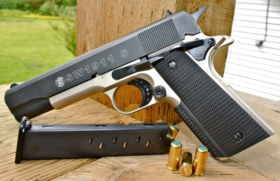 Replica Airguns Blog   Airsoft, Pellet, & BB Gun Reviews