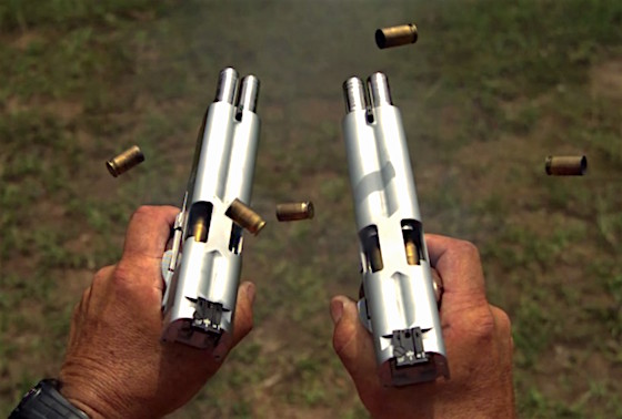 How Many Shots Can I Get From a CO2 Cartridge? — Replica