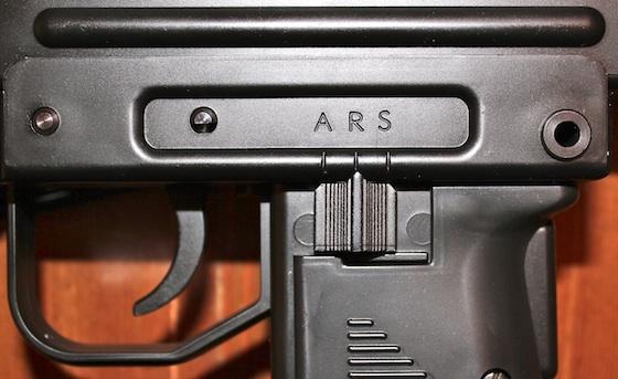 Cybergun Kwc Mini Uzi Bb Gun Full Auto Modification Replica