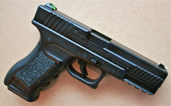 Added the Umarex SA177 Blowback BB Pistol to the Store — Replica