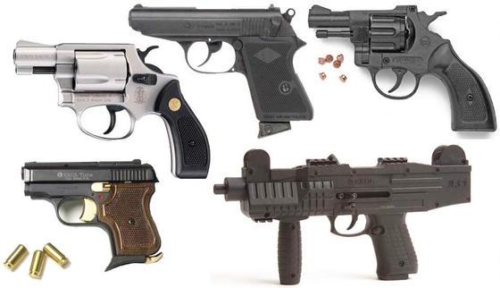 why would you want a blank gun replica airguns blog airsoft