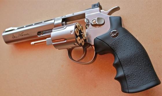 Preview - CZ 75 P-07 DUTY - Dan Wesson Revolvers - Colt Special