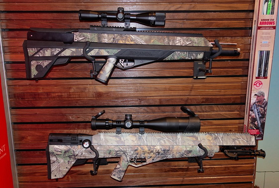 Replica Airguns Blog | Airsoft, Pellet, & BB Gun Reviews