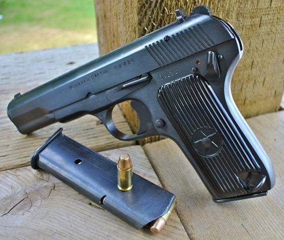 norinco tokarev type 54 model 213 9mm pistol overview replica rh replicaairguns com norinco model 213 9mm review norinco model 213 9mm disassembly