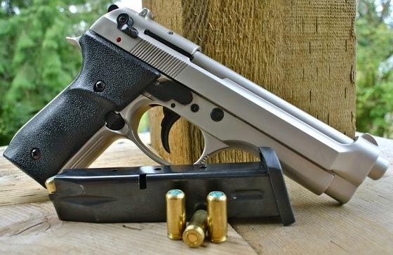 ekol jackal dual dicle front firing 9mm p a k blank gun silent rh replicaairguns com 9Mm Blanks Gun 9Mm P.A.k.