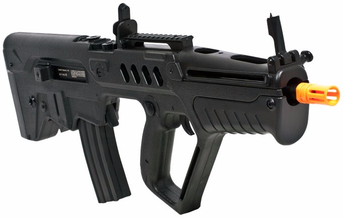 Umarex IWI Tavor 21 Elite Right Side Front.jpg