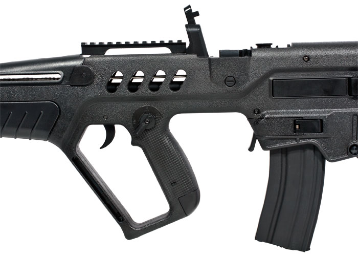 Umarex IWI Tavor 21 Elite Left Side Zoomed in.jpg