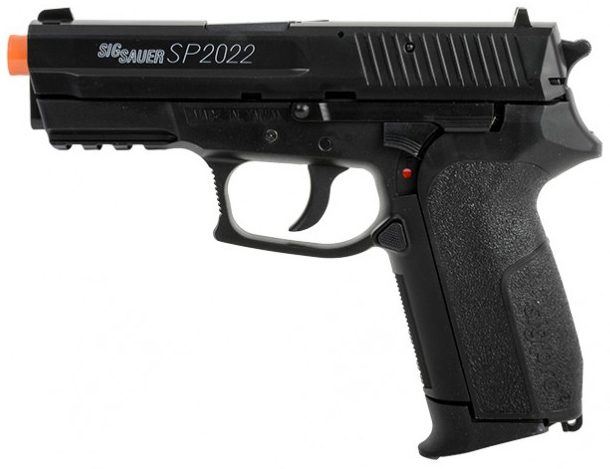 Sig Sauer SP2022 Sportline Airsoft Left Side.jpg