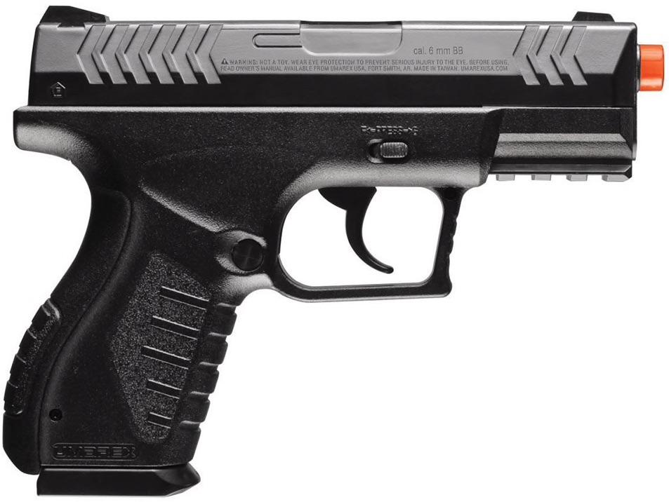 Umarex Enforcer CO2 Airsoft Pistol Right Side.jpg