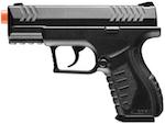 Umarex Enforcer CO2 Airsoft Pistol Left Side 150.jpg