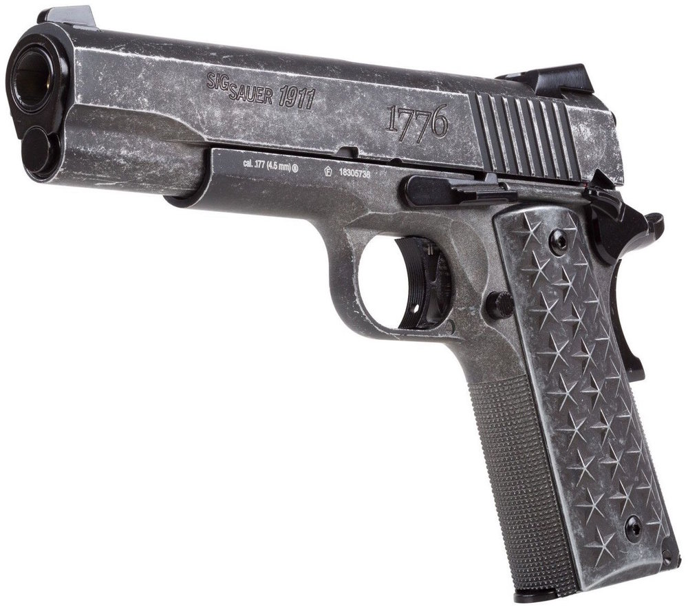 Sig Sauer We the People 1911 Left Side Angle.jpg