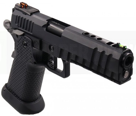 AW CUstom AG-HX2003 Blowback BB Pistol Right Side Angle.jpg