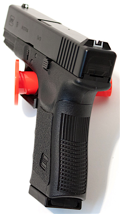 Umarex Glock 19 CO2 BB Pistol Rear.jpg