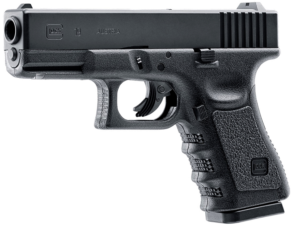 Umarex Glock 19 CO2 BB Pistol Left Side Barrel.jpg