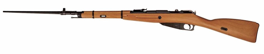 Gletcher M1944 Mosin Nagant Left Side Bayonet.jpg
