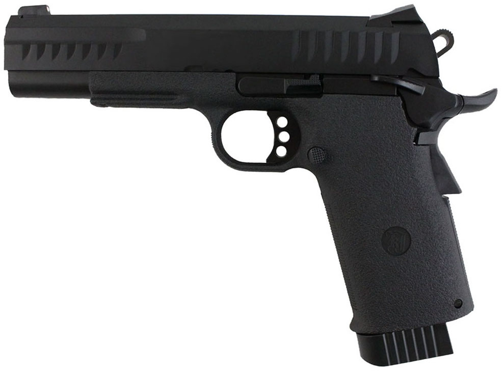 KJWorks KP-08 CO2 Airsoft Pistol Left Side.jpg