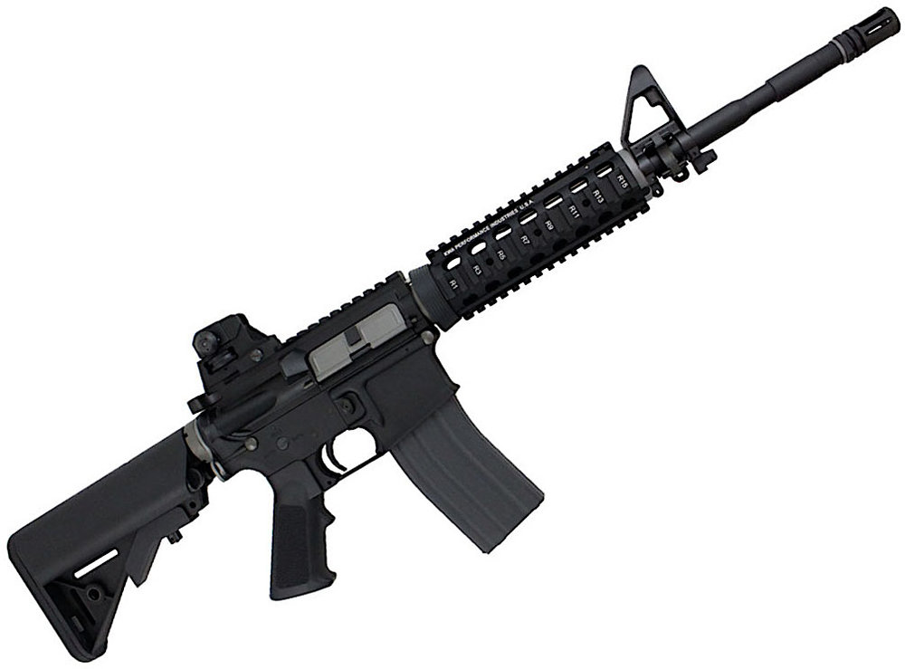 KWA LM4 RIS PTR Full Metal GBB Airsoft Rifle 2018.jpg