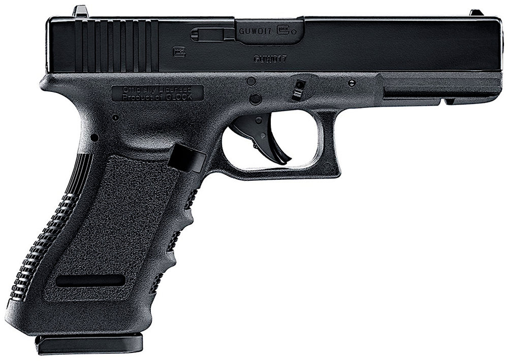 Umarex Glock 17 Gen 3 CO2 Blowback BB Pistol Right Side.jpg
