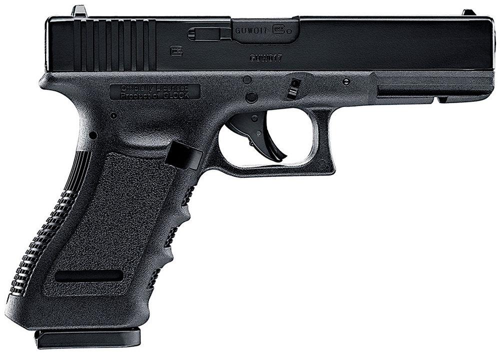 Umarex Glock 17 Gen 3 CO2 Blowback BB Pistol Right Side.jpg