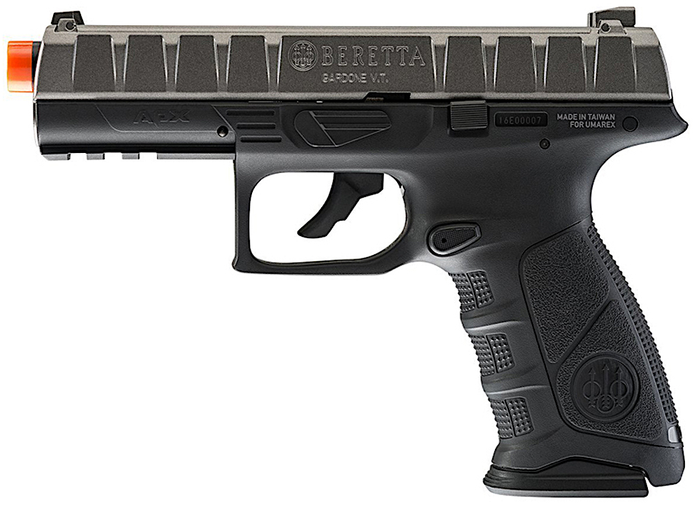 Umarex Beretta APX CO2 Blowback Airsoft Pistol Black Grey.jpg