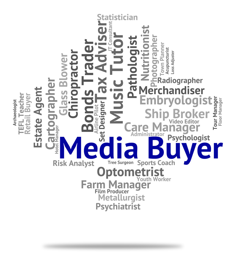 Why Hire a Media Buyer?