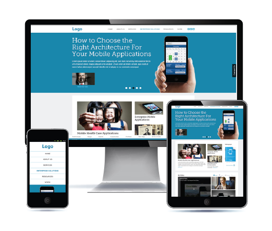 Branding Plus Marketing in Dallas, Texas helps you Build a Mobile Friendly Website for Your Local Business!