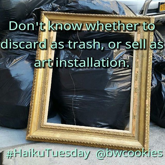 But I do know what I like on #HaikuTuesday! #haiku