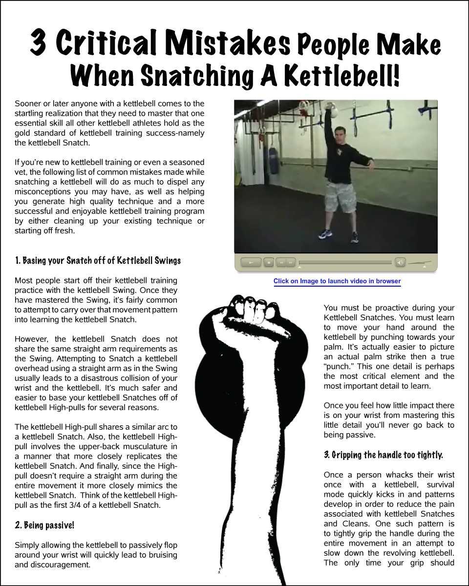 Snatch3CriticalMistakes_pg1.jpg