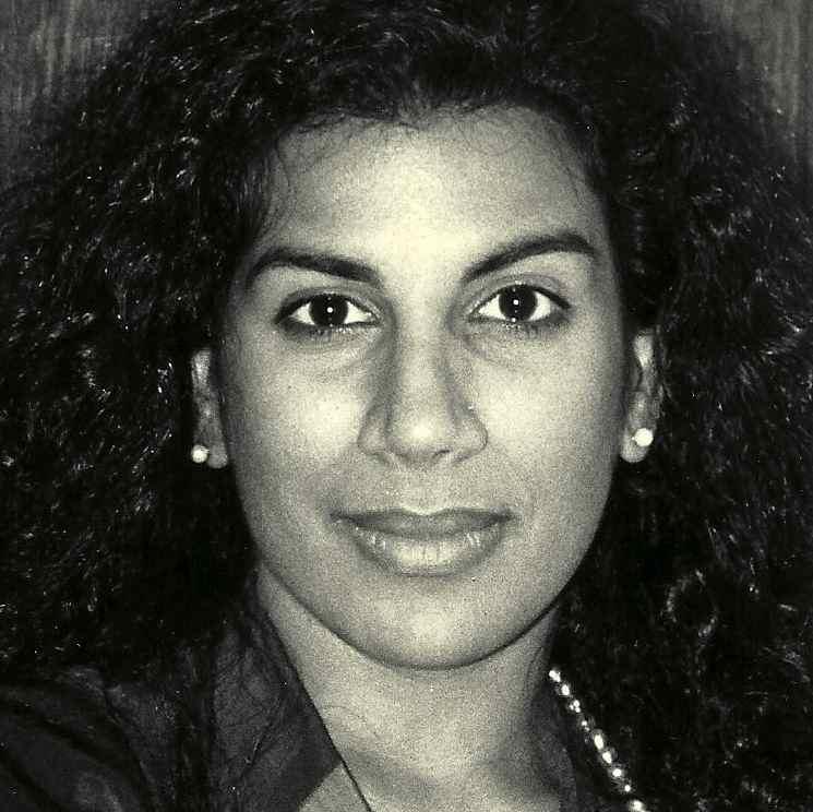 Karen Douglass Sadler (KD Sadler)