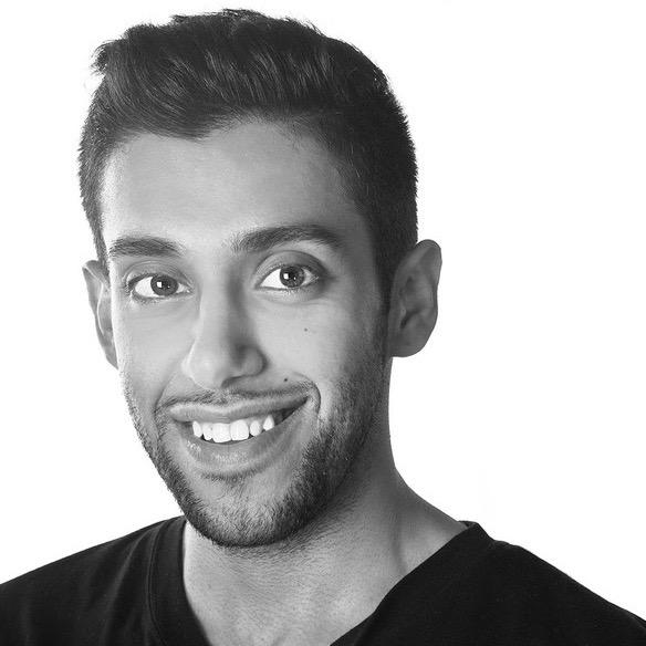 Moe AlSaeed