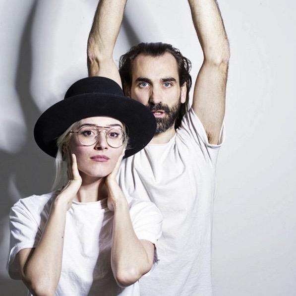 Manfre & Iker Iturria