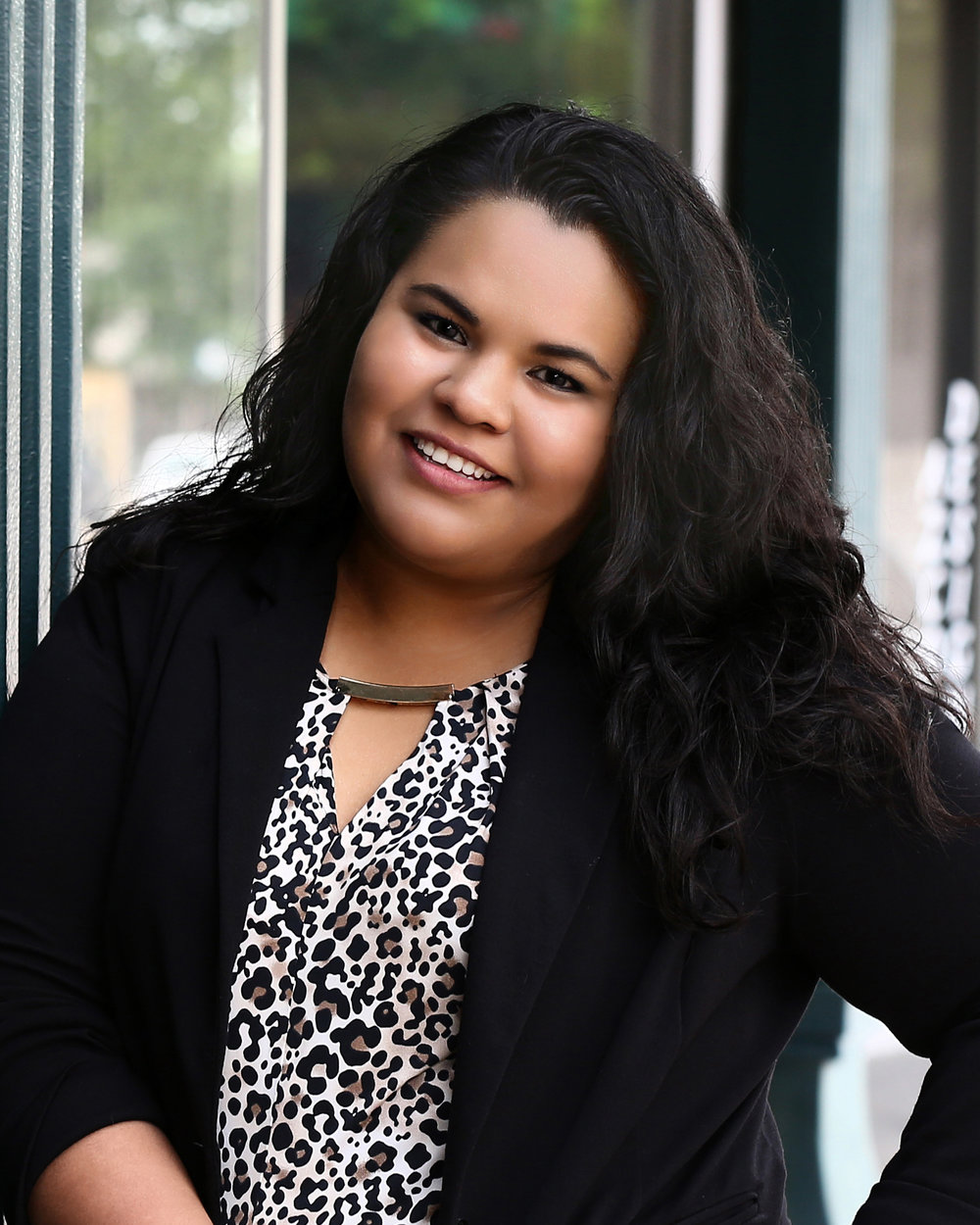 OFELIA HERNANDEZ Grand Island Recruiter
