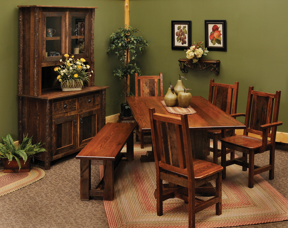 Barnwood Antique Oak Dining Room.jpg