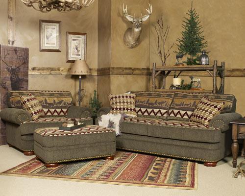 Marshfield Livingroom