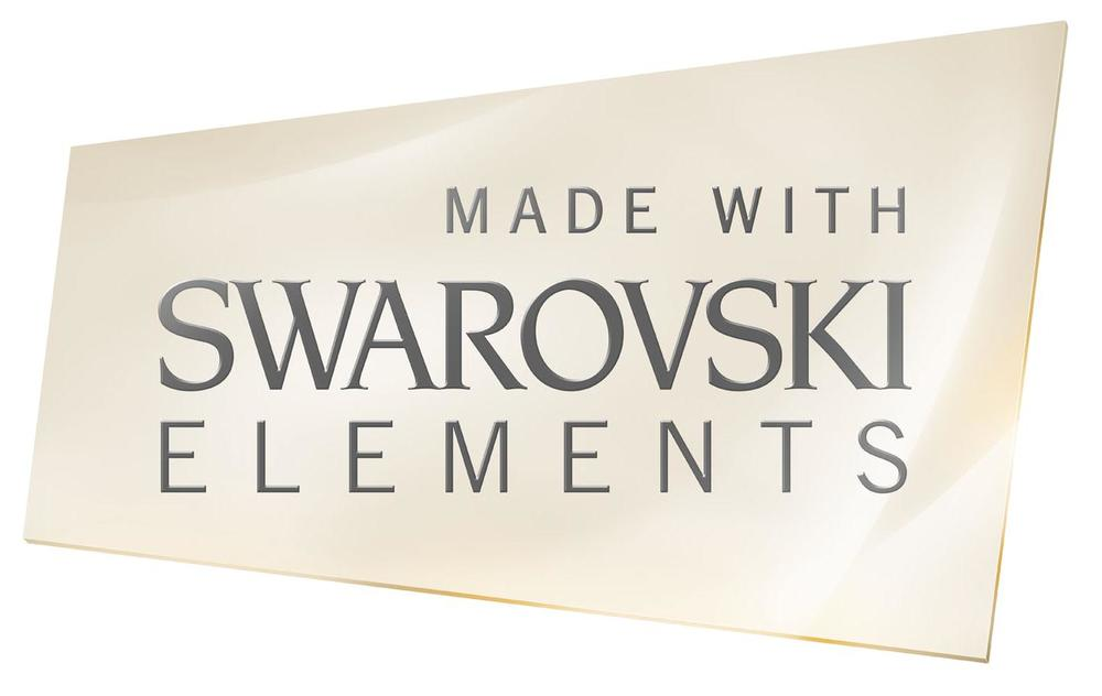 Official Partner of Swarovski 2013 - Present
