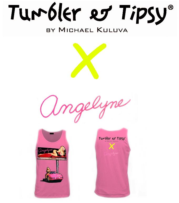 Angelyne 2013 - Present