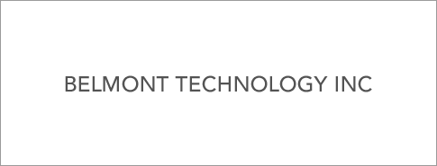 Belmont Technology Inc