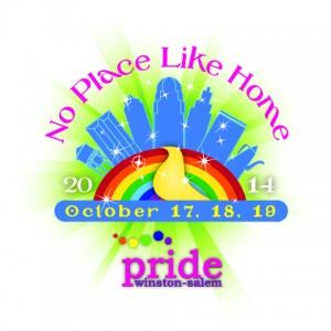 Pride Festival Event logo