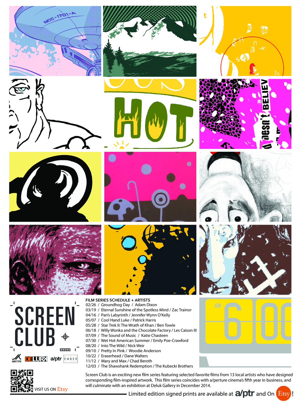 ScreenClubSeries_Poster