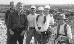 L'erreur boréale de Richard Desjardins et Robert Monderie 68 min, Québec, Canada, 1999